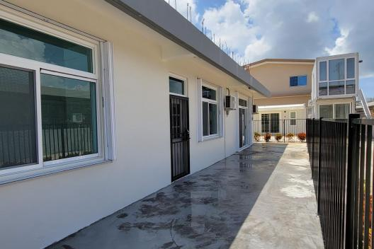 Newly Renovated 3 bedroom in